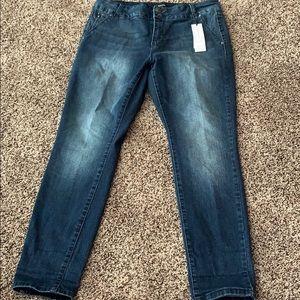 D jeans